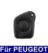 1Tasten Schlüssel Fernbedienung Gehäuse für Peugeot 106 206 Cabrio 306 406 607