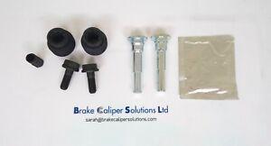 Kia Carens 2006 - 2012 Rear Brake Caliper slider bolt guide kit  0005X
