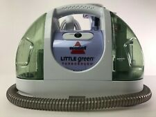 Bissel Little Green Proheat TURBOBRUSH Carpet Cleaner