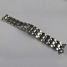 22mm T035407 T035410 New Watch Parts Male Solid Stainless steel bracelet strap