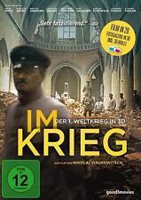3D Film-DVDs & -Blu-rays für Dokumentarfilm und Geschichte