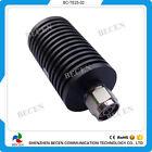 50W N male connector RF dummy load/ termination load DC-3GHz 50 ohm low VSWR