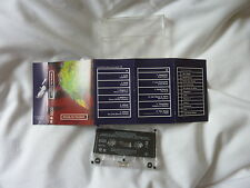 Shaving The Pavement 4AD promo compilation original cassette album Lush scheer