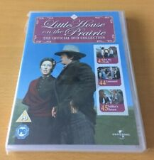 LITTLE HOUSE ON THE PRAIRIE THE OFFICIAL DVD COLLECTION NO. 15 EPISODES 43-45