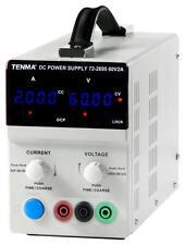 Tenma - 72-2695 - Single Output DC Bench Power Supply - 60V, 2A