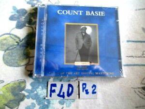CD MUSICA COUNT BASIE CELLOFANATO        (F4D)