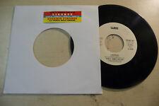 """LIGABUE"""" NON E' TEMPO PER NOI- DISCO 45 GIRI WEA It 1990"""" Ed JB+ STICK-RARISSIMO"""