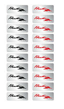 Small Prowler Logo decals