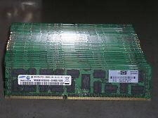 MEMOIRE   8G     DDRIII    PC3 - 10600R ECC Reg   M393B1K70CH0      HP500205-071