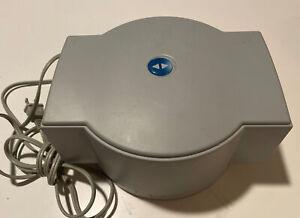 Select Comfort Sleep Number Dual Air Hose Pump Model EFCS4W-2 No Hoses For Parts