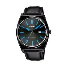 Reloj Casio Analogico Caballero Modelo MTP-1343L-1B2EF