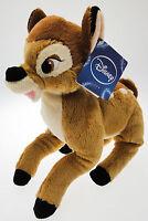 Peluche Bambi Animal Amigos Texto Original en Disney 30cm Super Suave