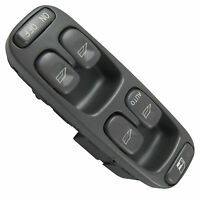 For 1998-2000 Volvo S70 V70 Master Power Window Switch Front LH Driver Side NEW
