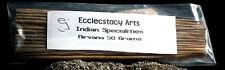 Nirvana Incense Sticks 50 grams Bulk from India Hand Rolled Malasa Incense