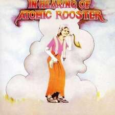 """ATOMIC Rooster: """"in audizione of..."""" + bonustracks (double vinyl reissue)"""