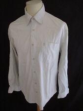 Chemise Cerruti Blanc Taille L à - 73%