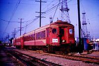 Duplicate Slide Pacific Electric Railway PC 431 Catalina California 1968