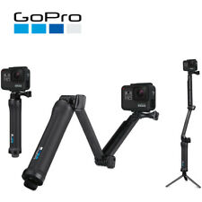 【GoPro Official Mount】GoPro 3-Way Grip | Arm | Tripod Fits All GoPro Camera NEW!