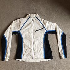 Cannondale Cycling Women's Jacket Size Removable Sleeves Small