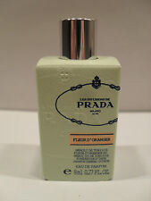 👻 PRADA - Fleur D´Oranger mit Box 8ml EdP