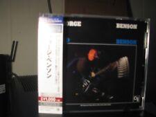 George Benson Bad Benson Blu-Spec cd Japan