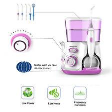 800ml  Water Jet Pick Flosser Oral Irrigator Teeth Dental Cleaner Water Flosser
