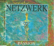 Netzwerk - Passion MCD 1995 Electronic Trance