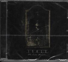 ISOLE-THE CALM HUNTER-CD-epic-doom-metal-candlemass-forlorn-doomshine-ereb altor