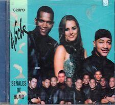 Grupo Niche Senales De Humo CD New Sealed