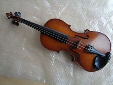 Alte Geige Violine Full Size ca 59,5 cm Korpus ca. 36 cm