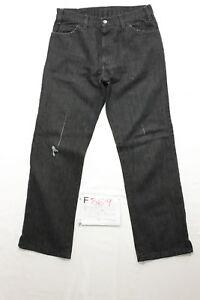 Levi's 566 C'Est Prest (Code F869) Tg.46 W32 L30 Jeans D'Occassion