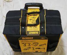 Dewalt 20-Volt MAX Lithium-Ion Cordless Combo Kit 7-Tool Toolbox Quality Rolling