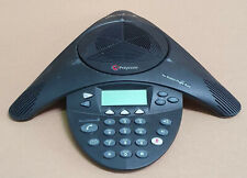 Polycom SoundStation 2W 2201-16200-601  Rev.AG Konferenz Telefonanlage