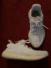 Adidas Yeezy Boost 350 V2 Cream/Triple White Mens Size 8.5