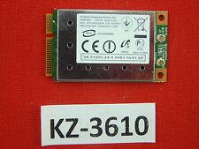Samsung np-r60s WLAN Scheda elettronica Board ar5bxb63 #kz-3610