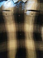 Harley davidson Mens Shirt 4xl