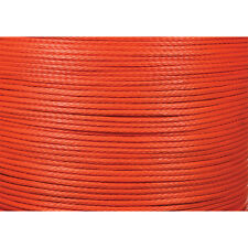 Winch Rope UHMWPE Super Max 8mm Boat Winch 4WD Winch Rope 6700kg 5m