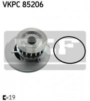 Wasserpumpe SKF VKPC 85206