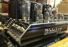 Original McIntosh MC275 Stereo Power Amp KT88 / 6550 / 12AX7