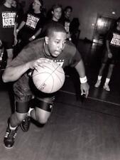 Tone Loc at Fairfax High School - 1990 - Vintage Celebrity Photo