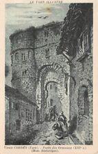 Vecchio FILI - Porta Abalone