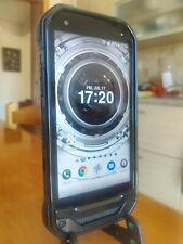 KYOCERA TORQUE G03 BLACK 3GB, 32 GB JAPAN MADE UNLOCKED BEST RUGGED IP68 PHONE