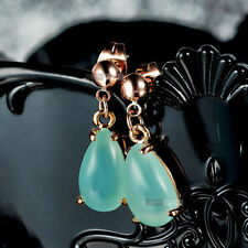 Jade Religious Fashion Earrings
