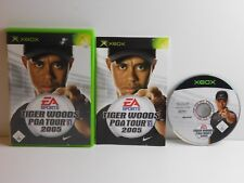 Tiger Woods PGA Tour 2005 für Xbox
