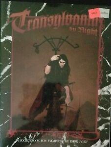 Vampire: the Dark Ages Transylvania by Night