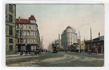 EGLINTON TOLL, SOUTH SIDE: Glasgow postcard (C23119)