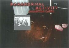 Paranormal Activity - Cell 1 Film Frame Cell Card