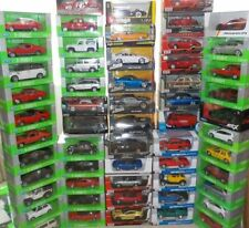 1/24 Scale, Metal, Model Cars, Welly, Maisto, Burago, Jada, Motormax,
