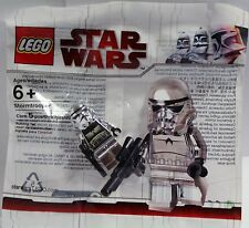 Lego 2853590 Star Wars Stormtrooper Chrome Limited Edition. 4591726