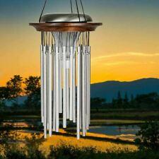 Woodstock Chimes Illumination Solar WindChime ISC